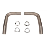 Tight-Tubes Extension Kit, Stainless Steel