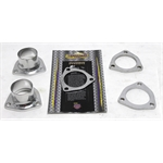 Garage Sale - Header Reducer Kit, 2-1/2 to 2-1/4 Inch