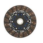 Flathead 9 In Clutch Disc, 1-1/8 In 26-Spline, GM, T-5 Transmission