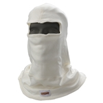Speedway Double Layer Nomex Hood, Natural Color