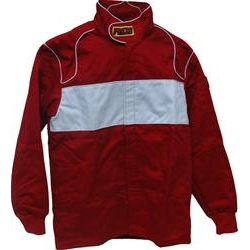 RCI Single Layer Racing Suit, Jacket Only