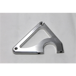 Garage Sale - Eagle Aluminum Sprint Car Steering Arm, Left Hand Side Combo, 3.75 Inch Mount