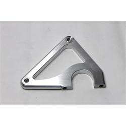 Garage Sale - Eagle Aluminum Sprint Car Steering Arm, Left Hand Side Combo, 3.75 Inch Mount