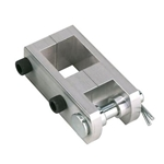 BSB Manufacturing 4061 Alum 5th & 6th Coil Mount, 1.5 Inch Square Tube