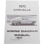 70 Chevelle Wiring Diagrams Chevelle Wiring Diagrams
