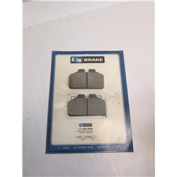 Garage Sale - US Brake C1 Brake Pads, F22i/Narrow DL
