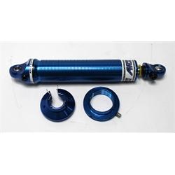 Garage Sale - AFCO 4674-712Z 46 Series Reb Adjustable Shock, 7 Inch, Comp 4/Reb 7-12