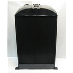 Garage Sale - Aluminum Flathead V8 Radiator 1933-1934 Ford