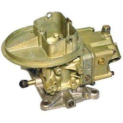 Willys Carbs WCD44120HA 2-Barrel Racing Carburetor, High Altitude