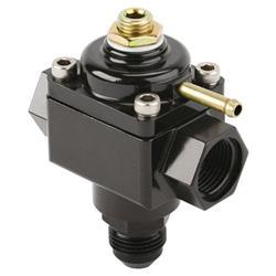 Willys Carbs WCD892 Gasoline Fuel Pressure Regulator