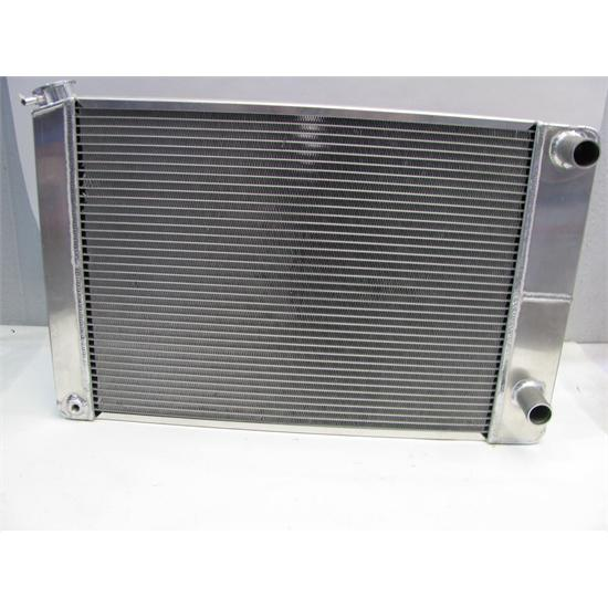 Garage Sale - AFCO 28 x 18 Double Pass Aluminum Radiator