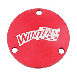 Winters Performance 1726 Grand National Hub Dust Cap