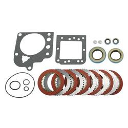 Falcon Transmission 62822-2 Basic Rebuild Kit