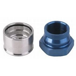 Winters Performance 6498R Posi-Lock Nut Assembly, Right Thread