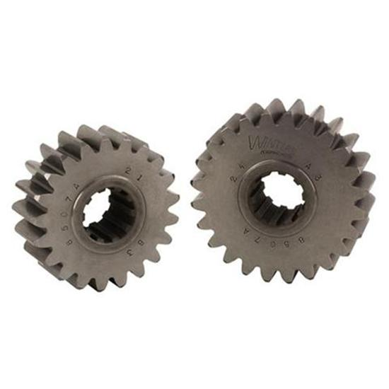 Winters Quick Change Gears, 10 Spline
