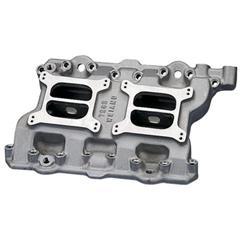 Weiand 7263 Chrysler 392 Hemi Dual Quad Intake Manifold