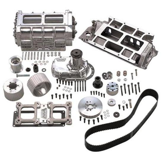 New Weiand 392 Dodge Chrysler Hemi 6 71 Supercharger – name