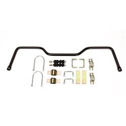1955-57 Chevy Rear Sway Bar Kit, 7/8 Inch