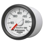 Auto Meter 8525 Gen 3 Dodge Factory Mechanical Exhaust Pressure Gauge
