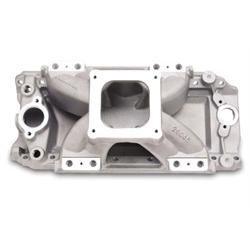 Edelbrock 29045 Victor Jr. 454-O EFI Intake Manifold, Big Block Chevy