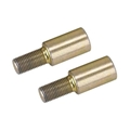 Shock Extensions for Small Body Pro Shocks, 1 Inch, 1/2-20 Thread