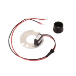 Pertronix Ignitor Kits for Mallory 4 Cylinder Dual Point Distributors
