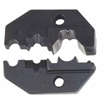 MSD 3508 Plug Wire Crimp Jaws, Replacement PN 35051