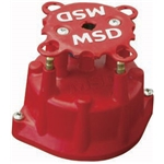 MSD 84314 Distributor Cap, 4 Cyl for PN 8488 Distributor