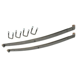 Posies Super Slide Springs D441 47-54 Chevy/GM Pickup Front Springs