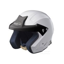 Sparco WTX-J 3H Hans Helmet