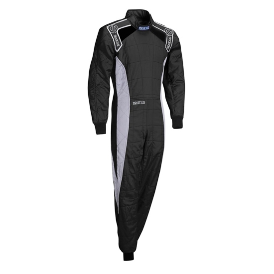 Sparco Xlight Evo4 Ergo Suit