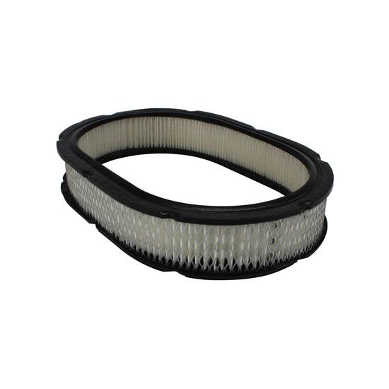 16 Inch Air Cleaner : Replacement element for inch oval air cleaner ebay