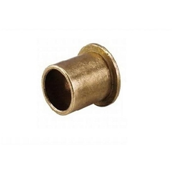 Oilite Bronze Torsion Bar Bushing, .095 x 1-1/8 Inch