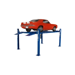 BendPak HD9ST Four Post Lift, 9,000 Pound Lifting Capacity