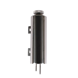 Stainless Steel Expansion Tank, 3 Inch x 10 Inch