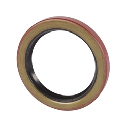 Replacement Axle/Hub Grease Bearing Seal, 1.875 x 2.562 x .313 Inch