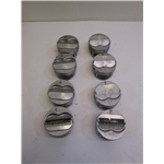 Garage Sale - Hypermax Pistons - 383, .030 Oversize