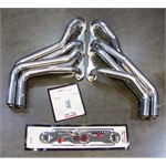 Garage Sale - Dynatech 501-912301 1967-69 Small Block Chevy Nova Drag Headers