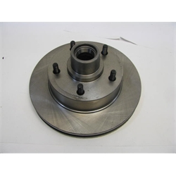 Garage Sale - Ford F-150 11.75 Inch Brake Rotor