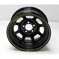 Garage Sale - Aero 50-174520 50 Series 15x7 Inch Wheel, 5 on 4-1/2 BP, 2 Inch BS