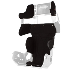 Garage Sale - Kirkey 27 Series Micro/Mini Spring Racing Seat Cover Only