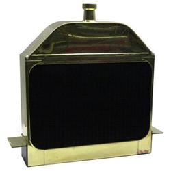 Garage Sale - Brass Model T Short Radiator