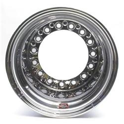 Weld Racing Wide 5 XL 15 x 12 Wheel, Non Beadlock, 5 Inch Backspace