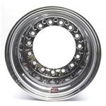 Weld Racing Wide 5 XL 15 x 14 Wheel, Non Beadlock, 5 Inch Backspace