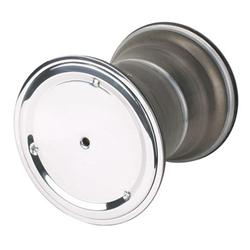 Weld Wide 5 HS Wheel W/ Outer Beadlock & Cover, 15 x 12, 5In Backspace