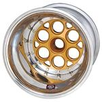 Weld Racing 734-30834 13x8 Wheel, 4 Inch Offset - Inner Beadlock