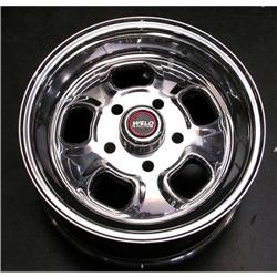 Garage Sale - Weld 93-57418M Rodlite GM Truck Wheel, 15x7, 5 on 5 BP