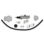 AFCO 6620112 Remote Reservoir Master Cylinder, 1 Inch Bore