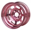Aero 58-984510PIN 58 Series 15x8 Wheel, SP, 5 on 4-1/2, 1 Inch BS