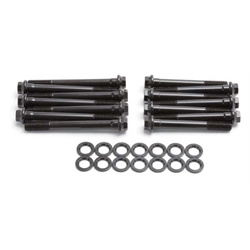 Edelbrock 8533 Head Bolt Kit, Jeep Wrangler, 4.0L I6